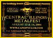 Central Illinois Metalfest 2004 (USA)